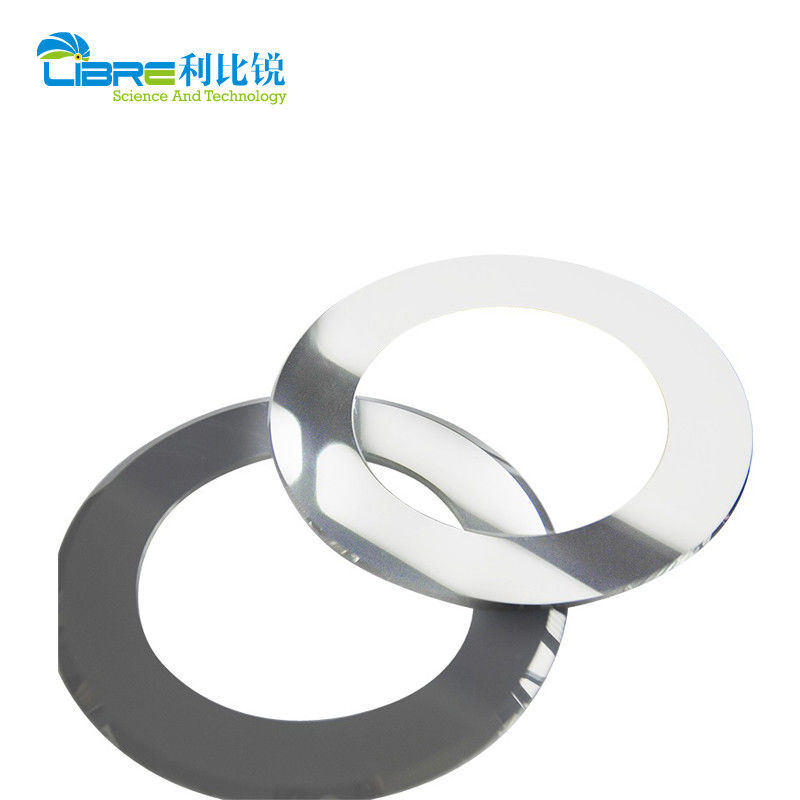 OD110mm HRA89 Tungsten Carbide Cutting Blade For Battery Chip